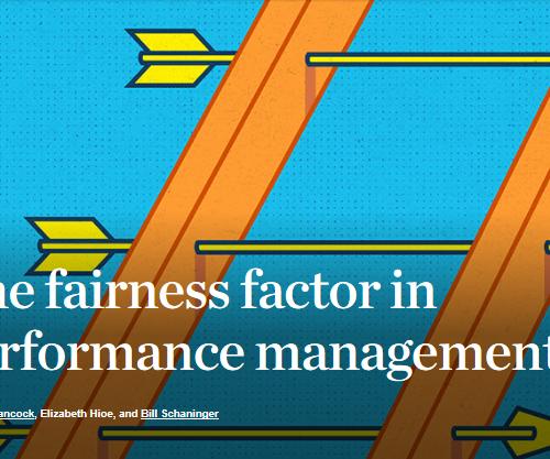 fairness-factor